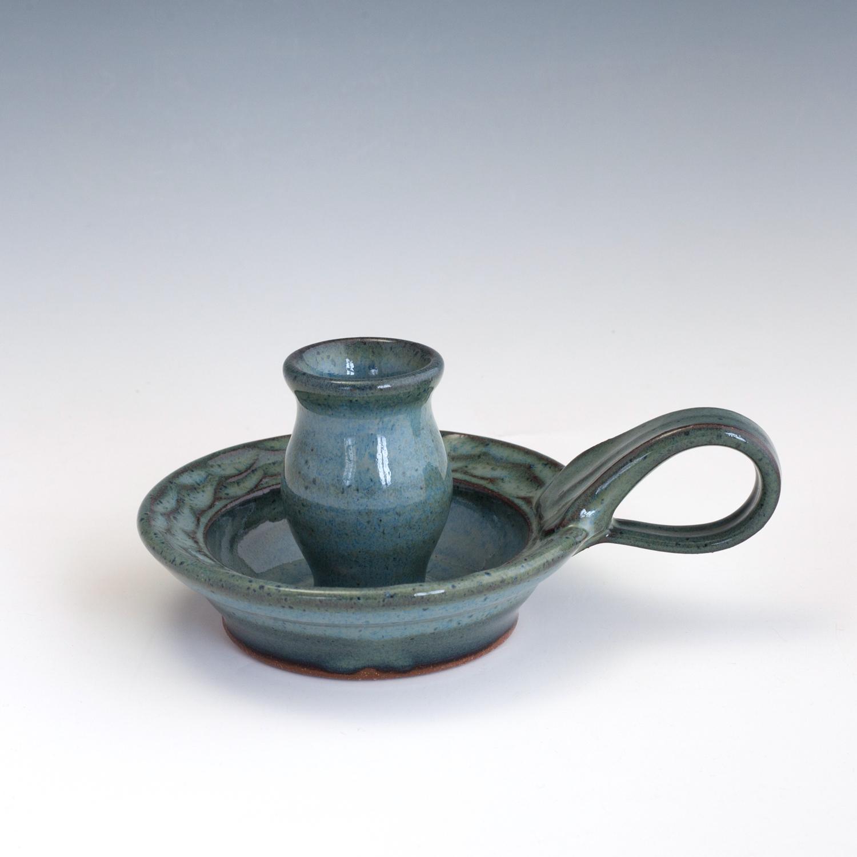 blue-carved-candle-holder-handle